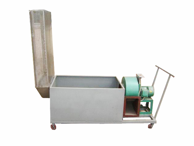 Coll Machine For Peanut Roasting Machine